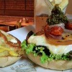 Las mejores hamburguesas de Santa Marta