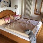 Hotel Leander Foto
