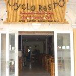 Cyclo Resto照片