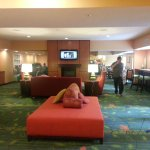 Fairfield Inn & Suites Seattle Bellevue/Redmond Photo