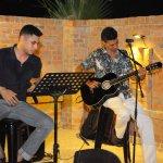 Singer performance