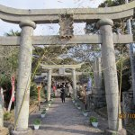Tomiku Shrine