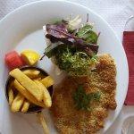 Foto de Ratatouille Restaurant Bistro
