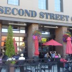 Second Street Grill, 28 North 2nd Street, Yakima, WA 98901