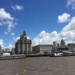 Foto de Crowne Plaza  Liverpool City Centre