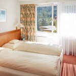 Hotel Casanna Doppelzimmer