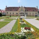 Schloss Schleissheim Foto