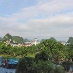 Shangri-La Hotel Guilin Foto