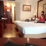 Photo de Arion Swiss-Belhotel Bandung