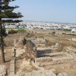 Zdjęcie Ruiny Kartaginy
