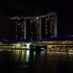 Photo de The Fullerton Bay Hotel Singapore