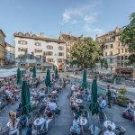 La terrasse la plus connue de Genève vous attend !