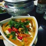 Red Chilli Thai Bargara Foto