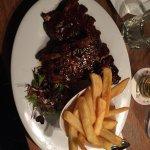 Brazz Steakhouse & Bar Foto