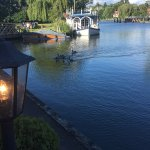 The Swan at Streatley Photo