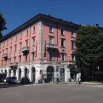 Foto de Mercure Bergamo Palazzo Dolci