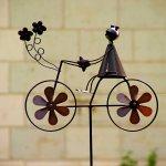 Accueil vélo - Domaine de Joreau
