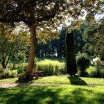 Pause jardin - Domaine de Joreau