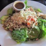 Southwest Chicken Salad at the Colgate Inn