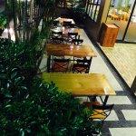 ร้านอาหาร ปิ่นโต ภูเก็ต