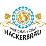 Logo Restaurant Wirtshaus zum Hackerbräu
