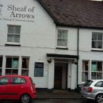 Sheaf Of Arrows