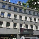 The Hotel 1060 Vienna Photo
