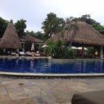 Rama Beach Resort and Villas Foto