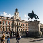"""Plaza Mayor discovered on our """"Madrid Through the Centuries"""" orientation"""