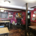The Punch House-pub-Monmouth-Wales