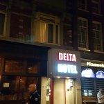 Delta Hotel Amsterdam City Centre Foto
