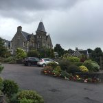 Photo de Cruachan Hotel