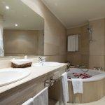 Junior Suite, baño