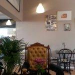 Bild från Habilba Café