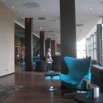 Motel One Berlin-Hauptbahnhof Foto