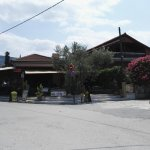 Aigli Cafe Restaurant Foto
