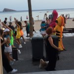 Foto de Bikini Beach Bar - Benidorm