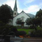 Photo de Alpenhotel Kramerwirt