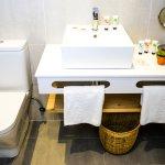 Marina Playa Bathroom