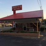 Duffys Motel Foto