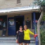 Scudder Beach Bar & Grill