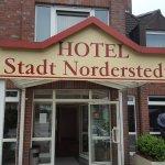 Hotel Stadt Norderstedt Foto