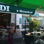 Photo of Le bar du midi