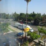 Foto de BEST WESTERN Los Angeles Worldport Hotel