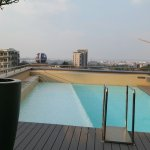 Photo de Radisson Blu Gautrain Hotel