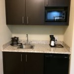Foto de SpringHill Suites Waco Woodway