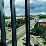 Foto de Clarion Hotel Stockholm