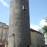 Bracka Tower