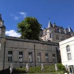Foto de Chateau de Mirambeau
