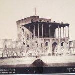 Foto de Aali Qapu Palace
